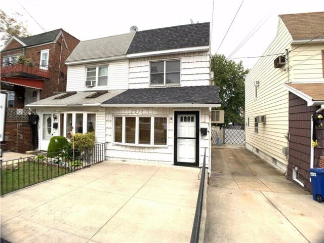 3 BR,  2.00 BTH  Single family style home in Bergen Beach